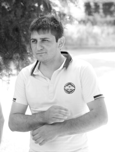 Фото мужчины Георгий, Пятигорск, Россия, 28