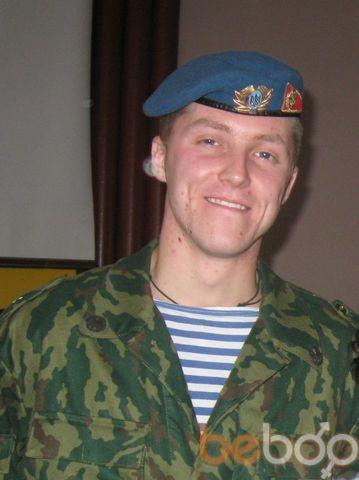 Фото мужчины Гром, Лисичанск, Украина, 31