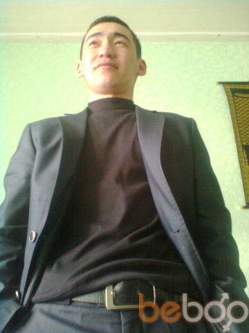 Фото мужчины МАЛОЙ, Жанибек, Казахстан, 30
