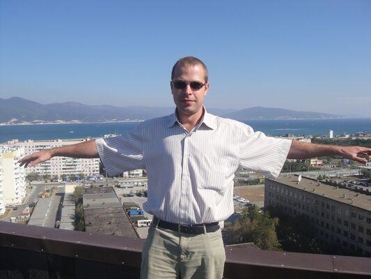 Фото мужчины Серый, Новороссийск, Россия, 33
