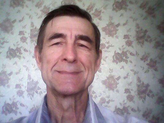 Фото мужчины Александр, Новосибирск, Россия, 62