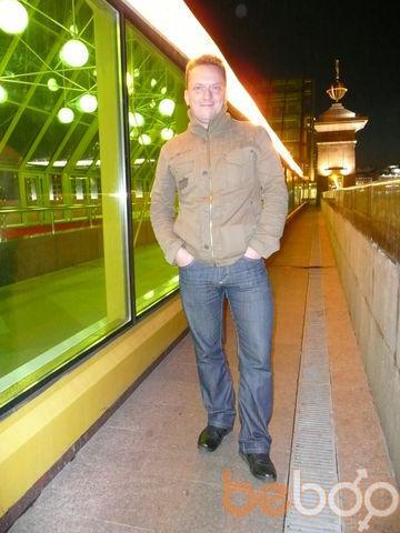 Фото мужчины matozov, Москва, Россия, 43
