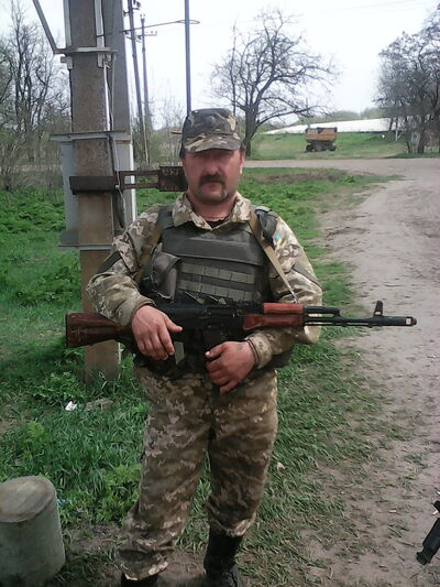 Фото мужчины сергей, Каменец-Подольский, Украина, 45