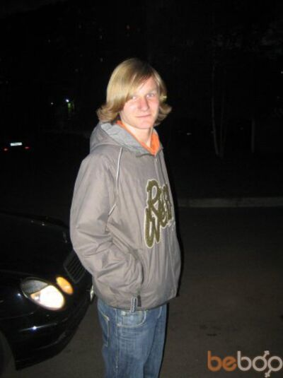 Фото мужчины sasha, Санкт-Петербург, Россия, 27