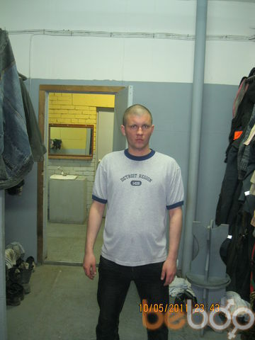Фото мужчины alekcahdr, Санкт-Петербург, Россия, 32