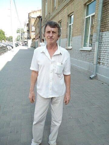Фото мужчины Владимир, Ростов-на-Дону, Россия, 60