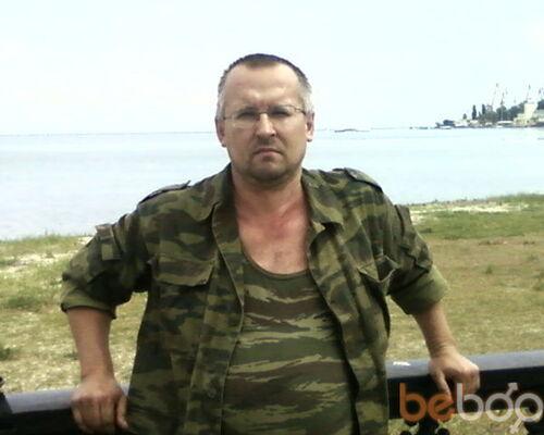Фото мужчины vektor, Коломна, Россия, 48
