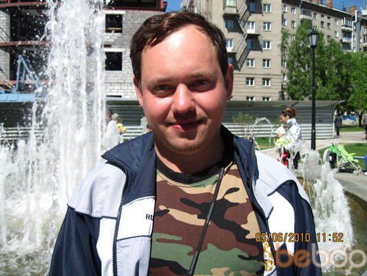 Фото мужчины люцыфер, Новосибирск, Россия, 35