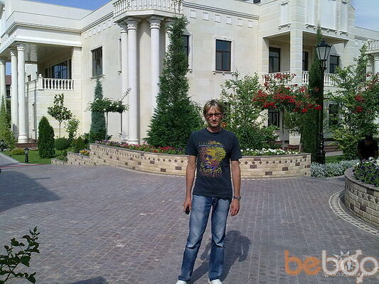 Фото мужчины lion, Алматы, Казахстан, 40