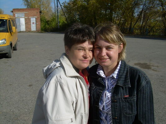 Фото девушки Анна, Новосибирск, Россия, 36