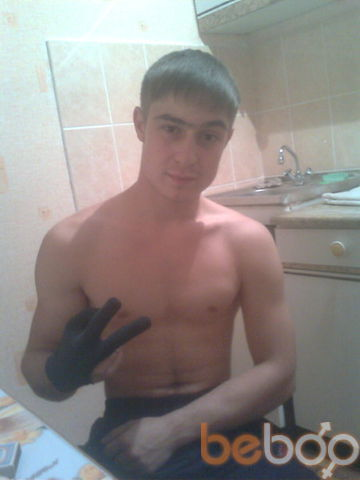 Фото мужчины metis, Курган, Россия, 27