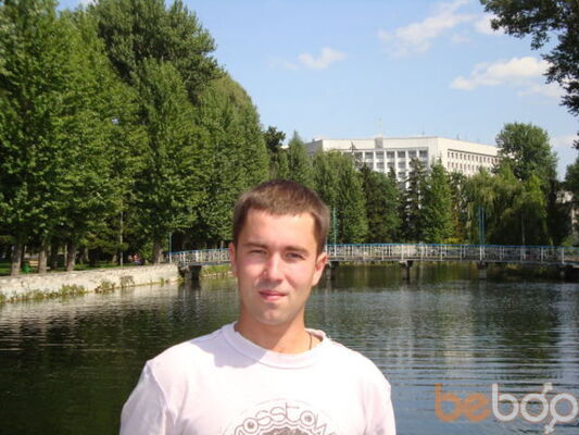 Фото мужчины Antonio, Херсон, Украина, 35