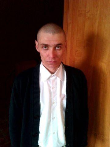 Фото мужчины Алексей, Новосибирск, Россия, 40