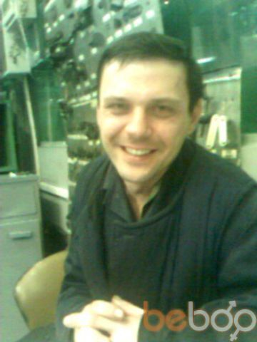 Фото мужчины андрей, Тольятти, Россия, 39