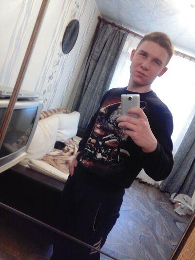 Фото мужчины Сергей, Минск, Беларусь, 19