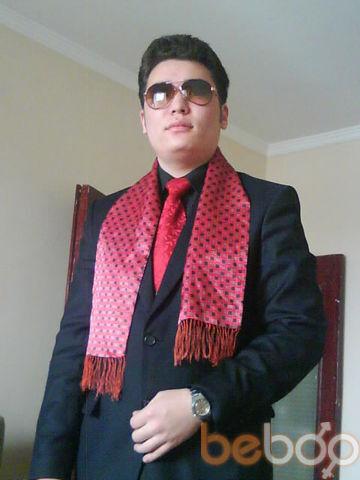 Фото мужчины erke, Шымкент, Казахстан, 30