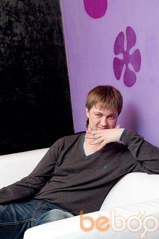 Фото мужчины crystal, Нижний Новгород, Россия, 33