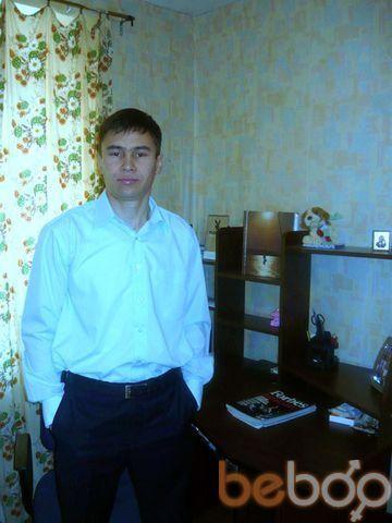 Фото мужчины nodir, Санкт-Петербург, Россия, 38