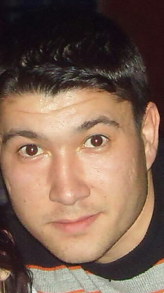 Фото мужчины Эмин, Судак, Россия, 33