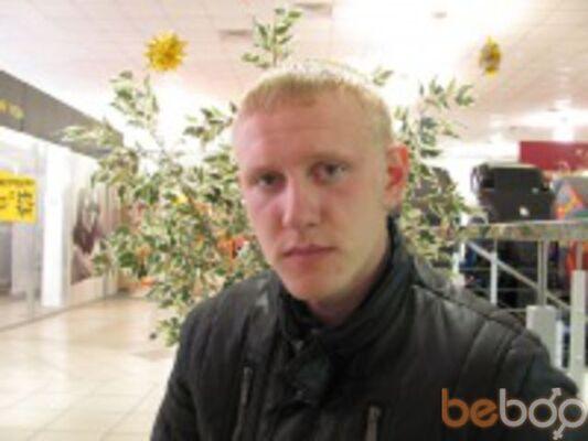 Фото мужчины женя, Пенза, Россия, 38