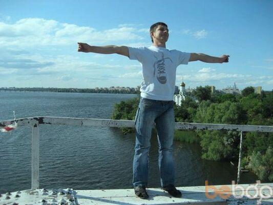 Фото мужчины GANIBAL, Симферополь, Россия, 28