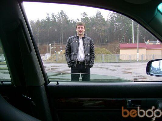 Фото мужчины Serp, Минск, Беларусь, 35
