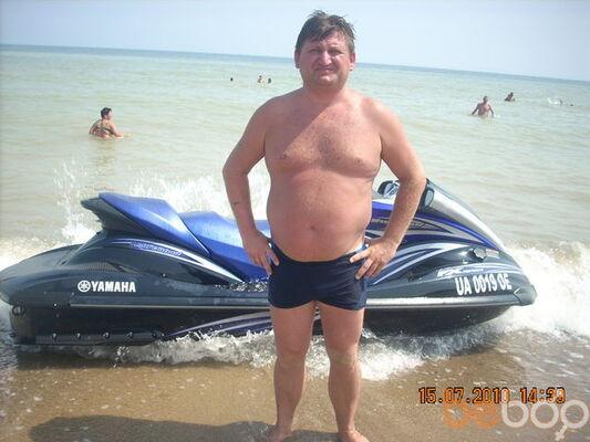 Фото мужчины lisboa, Ивано-Франковск, Украина, 45