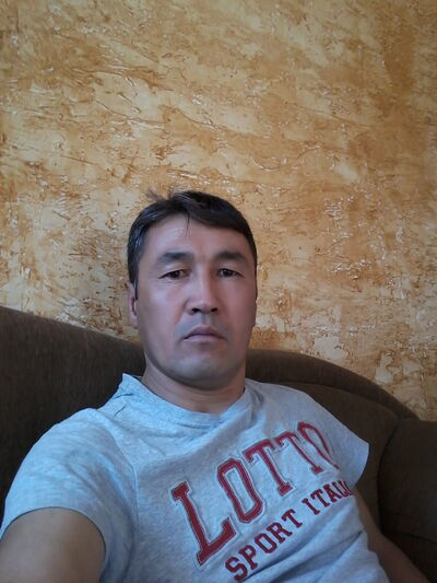 Фото мужчины Кайрат, Алматы, Казахстан, 44