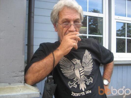 Фото мужчины xxx xxx, Вентспилс, Латвия, 61