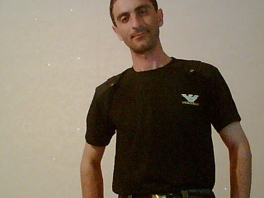 Фото мужчины Донован, Феодосия, Россия, 37