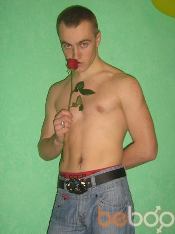 Фото мужчины sergei1990, Минск, Беларусь, 26