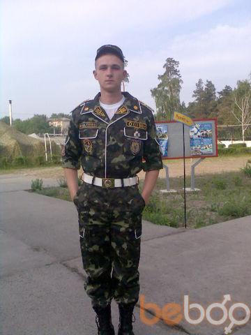 Фото мужчины CaHeK, Путивль, Украина, 28