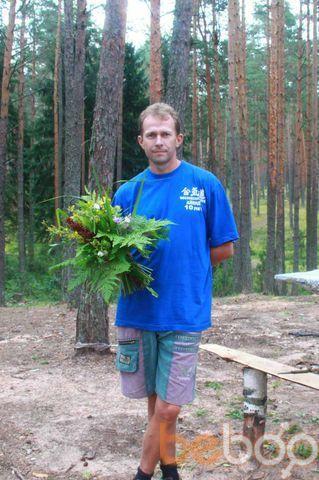 Фото мужчины pilot, Псков, Россия, 41