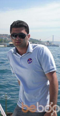 Фото мужчины faun, Баку, Азербайджан, 35