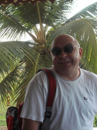 Фото мужчины Сергей, Ульяновск, Россия, 51