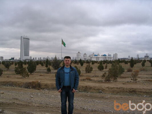 Фото мужчины Mikla, Тамбов, Россия, 43