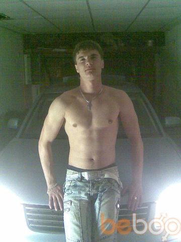 Фото мужчины padonak, Гомель, Беларусь, 26