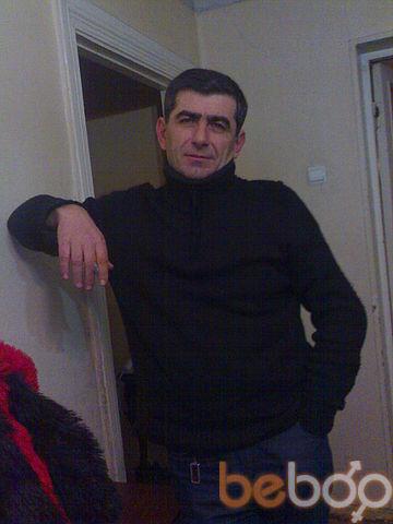Фото мужчины kakalo, Тбилиси, Грузия, 52