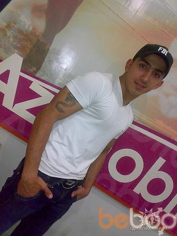 Фото мужчины _SiMPoTYaQa_, Сумгаит, Азербайджан, 31