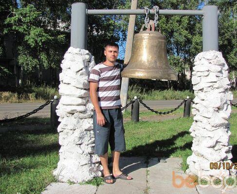 Фото мужчины ctrannikkd, Хабаровск, Россия, 37