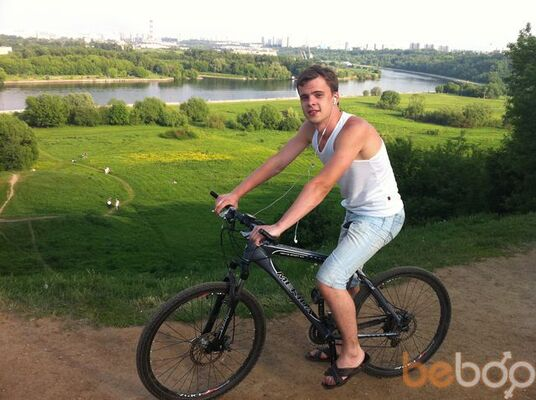 Фото мужчины Denisk, Москва, Россия, 28