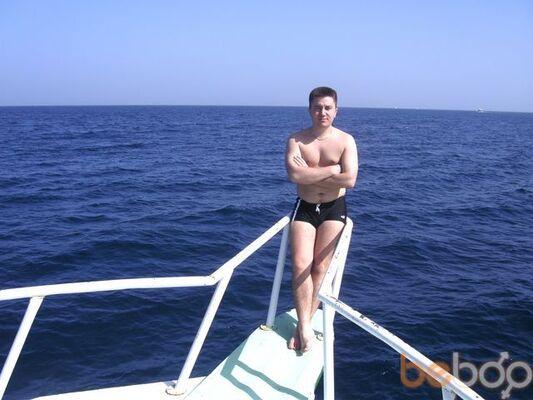 Фото мужчины archi, Москва, Россия, 38