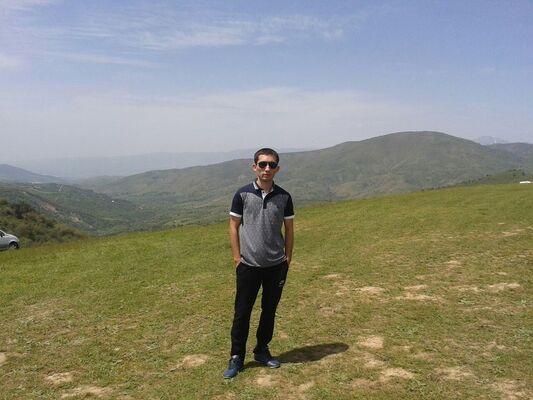 Фото мужчины Сунатик, Ташкент, Узбекистан, 25