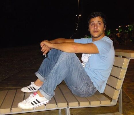 Фото мужчины lasha, Батуми, Грузия, 30