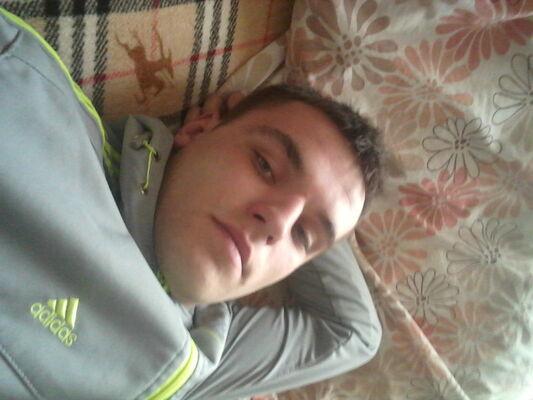 Фото мужчины Евгений, Минск, Беларусь, 25