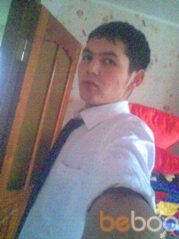 Фото мужчины aliw19, Актобе, Казахстан, 25