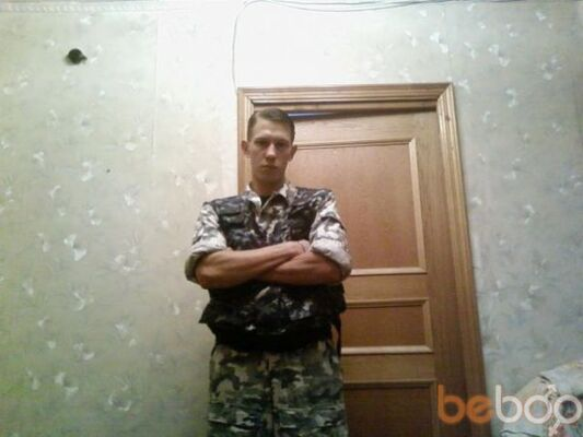 Фото мужчины ice2281, Санкт-Петербург, Россия, 35