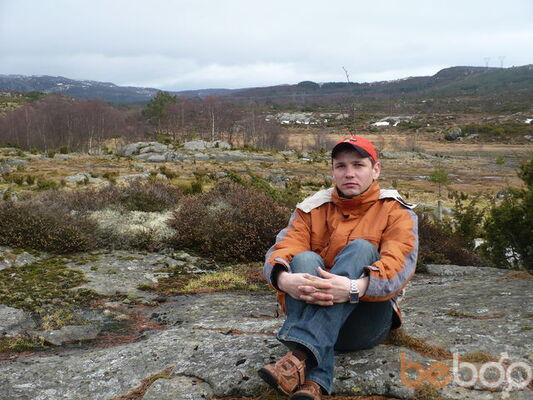 Фото мужчины rulet, Forde, Норвегия, 35