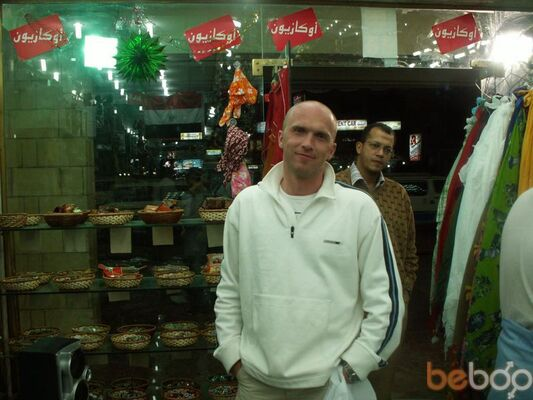 Фото мужчины drwlu, Минск, Беларусь, 42