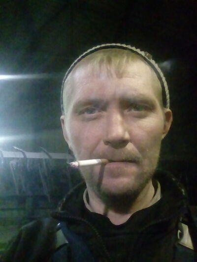 Фото мужчины Алексей, Первоуральск, Россия, 38